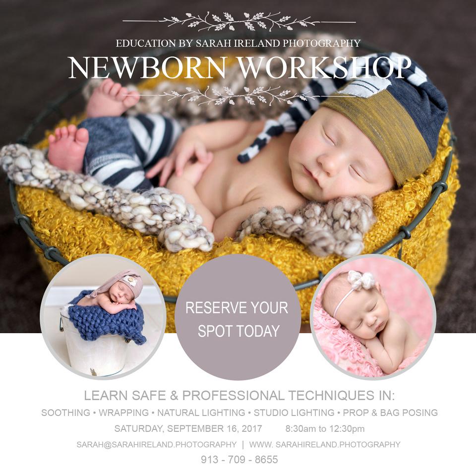Newborn Ad